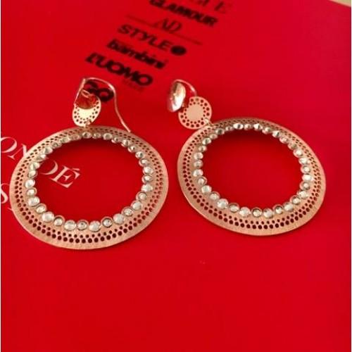 The Ethnic II earrings