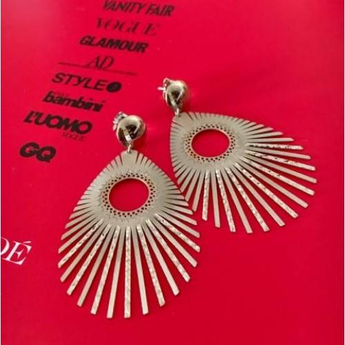 The Nymph II stud earrings