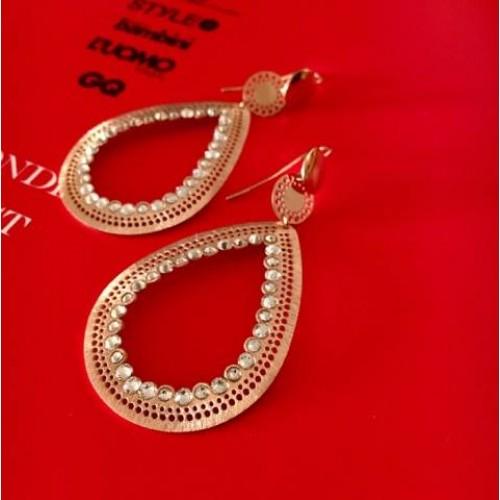 The Roxane II earrings