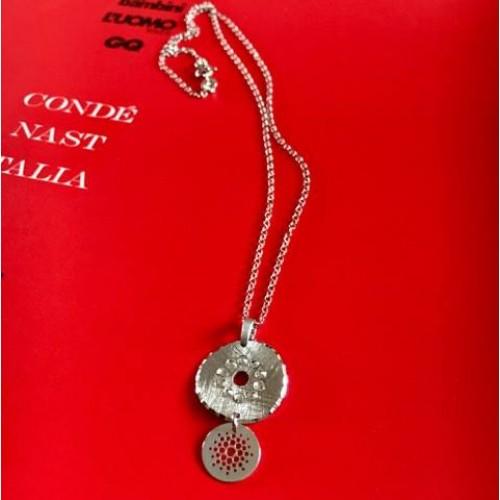 The Charm mini I necklace