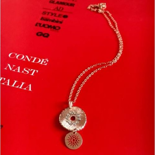 The Charm mini II necklace