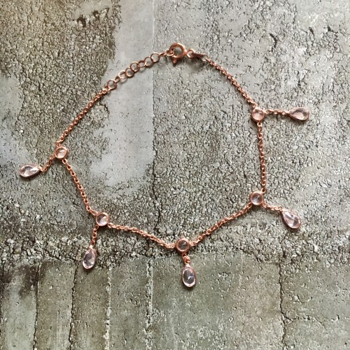 The Sheer bracelet